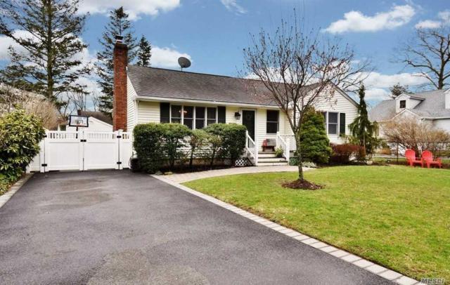 34 Garfield Pl, E. Northport, NY 11731 (MLS #3023479) :: Platinum Properties of Long Island