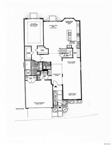 Lot 3 Milmay Ave, Hauppauge, NY 11788 (MLS #3023545) :: The Lenard Team