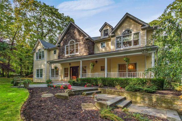 6 British Colony Rd, Northport, NY 11768 (MLS #3023560) :: Platinum Properties of Long Island