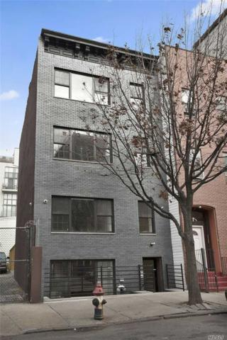 57 Stagg St, Brooklyn, NY 11206 (MLS #3023608) :: The Lenard Team