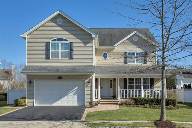 136 Breeley Blvd, Melville, NY 11747 (MLS #3023636) :: Netter Real Estate