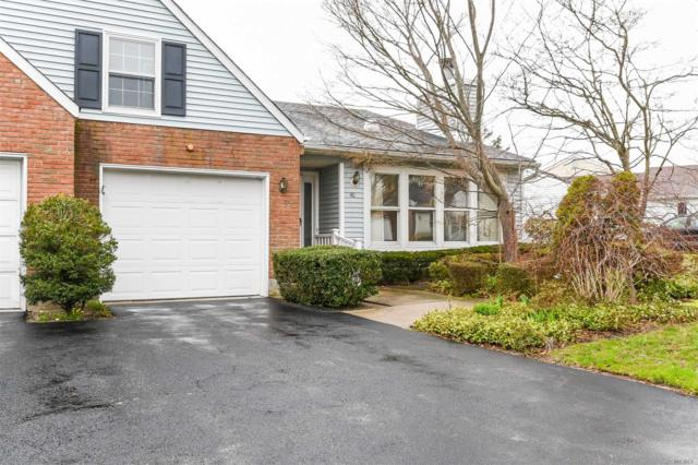 40 Chippendale Dr, Mt. Sinai, NY 11766 (MLS #3023663) :: The Lenard Team