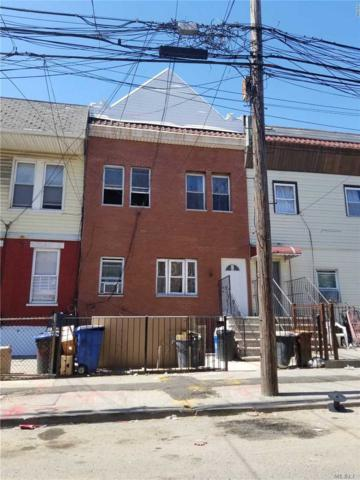 87-50 126 St, Richmond Hill, NY 11418 (MLS #3023697) :: Netter Real Estate