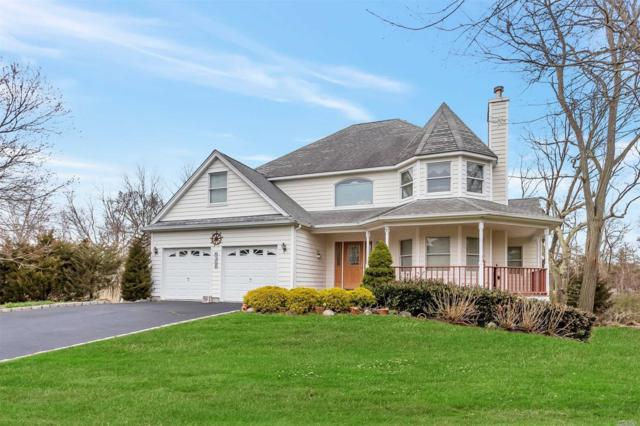 26 Seacove Ln, Jamesport, NY 11947 (MLS #3023791) :: Netter Real Estate