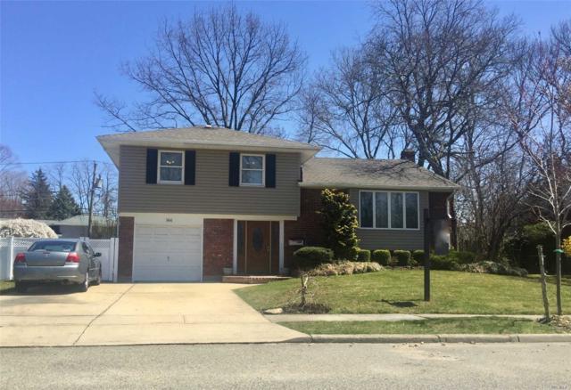 144 Radcliffe Rd, Plainview, NY 11803 (MLS #3023831) :: The Lenard Team