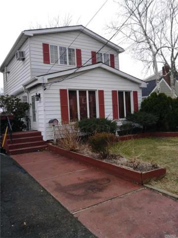 110 Nill St, W. Babylon, NY 11704 (MLS #3023906) :: The Lenard Team