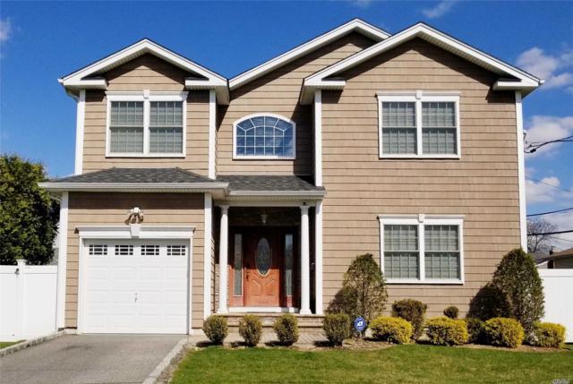 113 Manor St, Plainview, NY 11803 (MLS #3023982) :: The Lenard Team