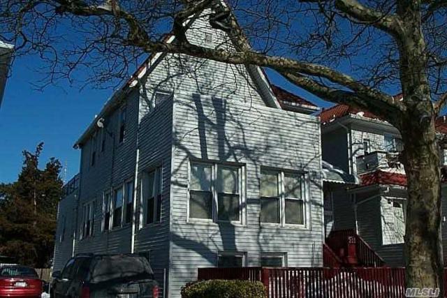 215 E Chester St, Long Beach, NY 11561 (MLS #3024067) :: Netter Real Estate