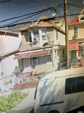 102-33 129th St, Richmond Hill, NY 11419 (MLS #3024290) :: Netter Real Estate