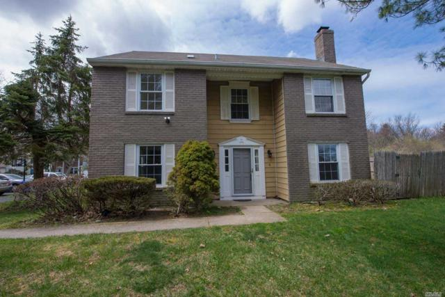 6 Gettysburg Ct, Coram, NY 11727 (MLS #3024318) :: Netter Real Estate