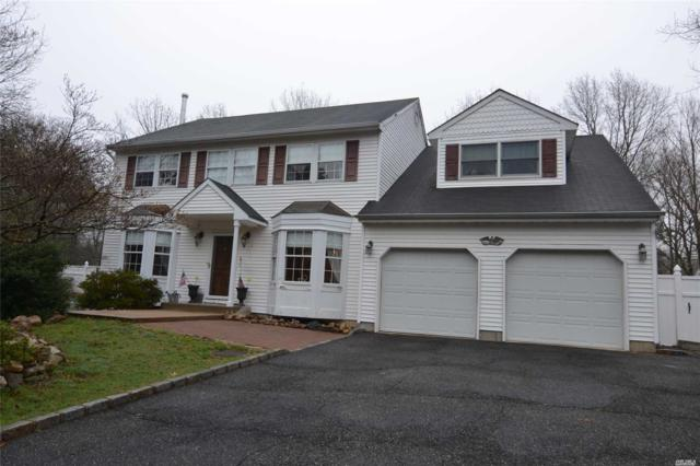 167 Natures Ln, Miller Place, NY 11764 (MLS #3024393) :: The Lenard Team