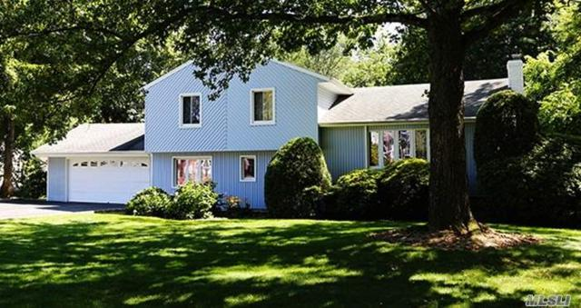 6 Dolphin Ln, Northport, NY 11768 (MLS #3024449) :: Netter Real Estate