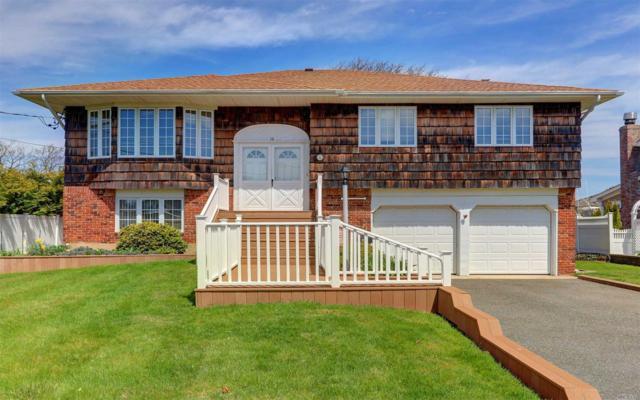15 Buoy Ln, West Islip, NY 11795 (MLS #3024477) :: Netter Real Estate