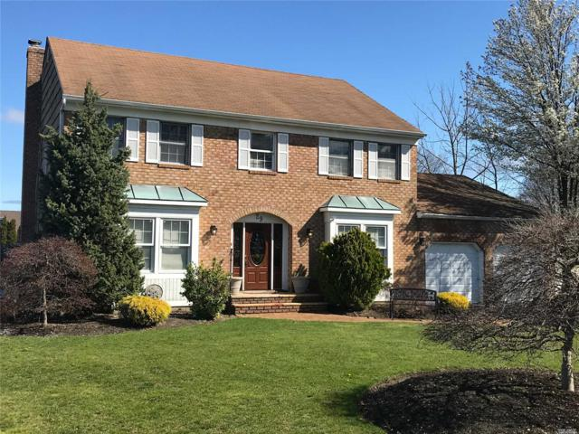 29 Long Meadow Rd, Commack, NY 11725 (MLS #3024491) :: Netter Real Estate