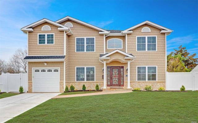 12 Autumn Ln, Hicksville, NY 11801 (MLS #3024494) :: Netter Real Estate
