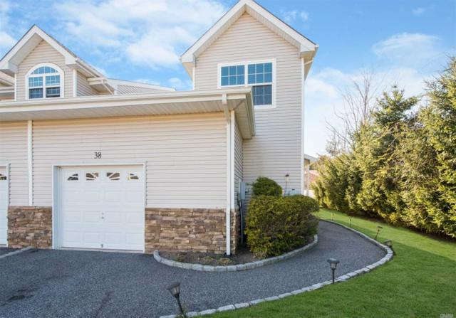 38 Terrace Ln, Patchogue, NY 11772 (MLS #3025006) :: Netter Real Estate