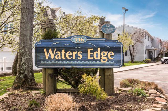 116 Westend Ave #27, Freeport, NY 11520 (MLS #3025083) :: Netter Real Estate