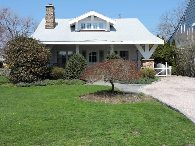 92 Bayway Ave, Brightwaters, NY 11718 (MLS #3025339) :: Netter Real Estate