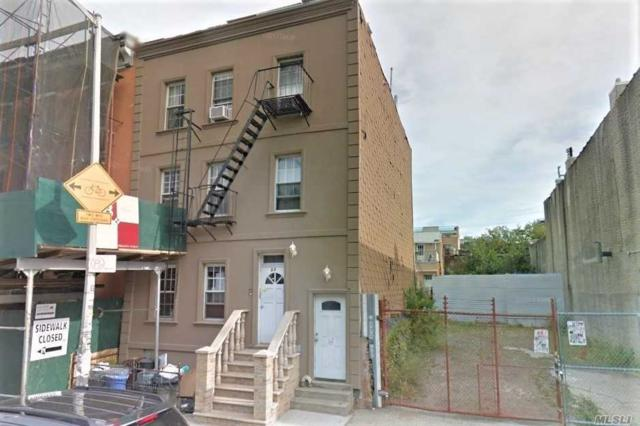 53 N 6th St, Williamsburg, NY 11249 (MLS #3025346) :: The Lenard Team