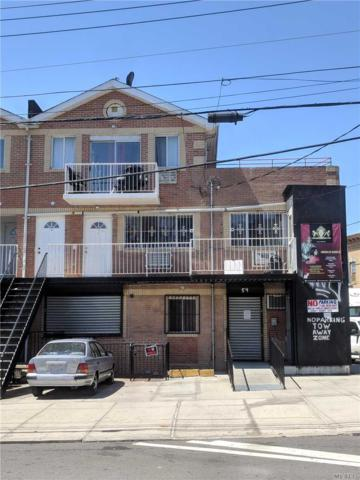 54 Vermont St, Brooklyn, NY 11207 (MLS #3025453) :: Shares of New York