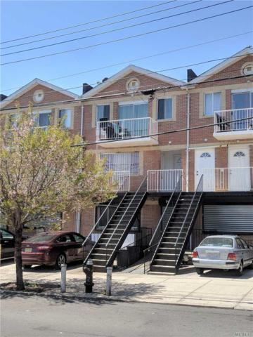 56 Vermont St, Brooklyn, NY 11207 (MLS #3025455) :: Shares of New York
