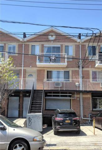 58 Vermont St, Brooklyn, NY 11207 (MLS #3025458) :: Netter Real Estate