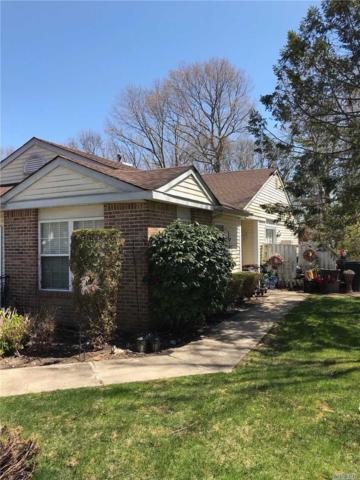 6 Deer Path, Coram, NY 11727 (MLS #3025636) :: Netter Real Estate