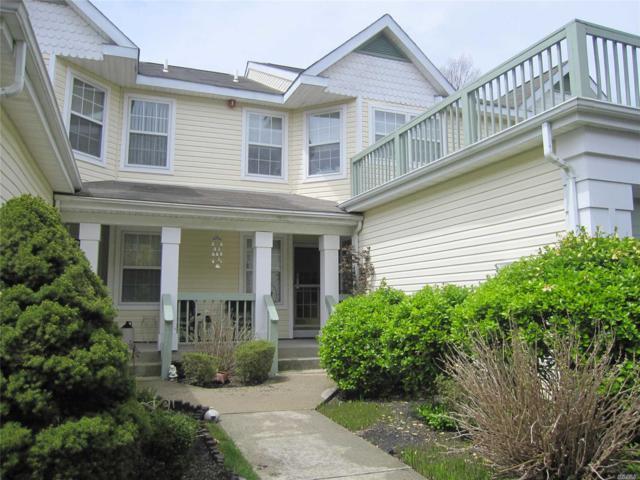 40 Commodore Cir, Pt.Jefferson Sta, NY 11776 (MLS #3025779) :: Netter Real Estate