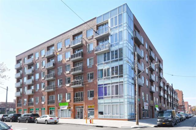 136-21 Latimer Pl 6K, Flushing, NY 11354 (MLS #3025919) :: Netter Real Estate