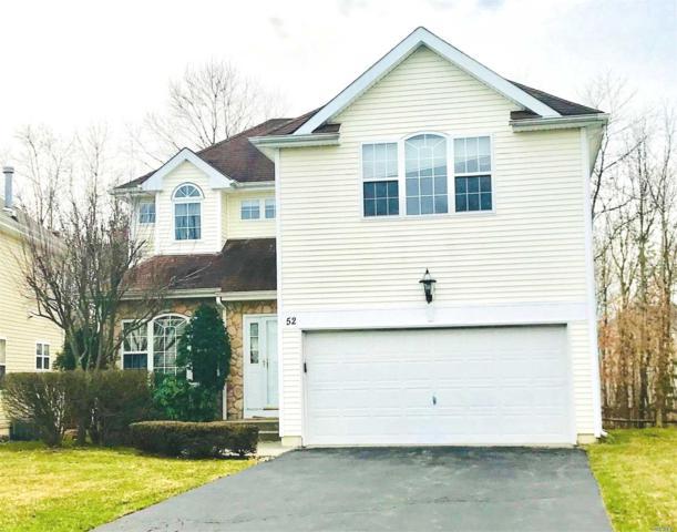 52 Sunflower Ridge Rd, S. Setauket, NY 11720 (MLS #3026016) :: Netter Real Estate