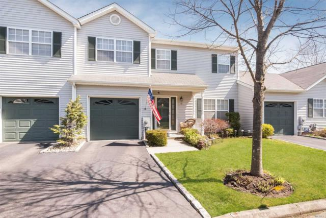 12 Monitor Rd, Smithtown, NY 11787 (MLS #3026184) :: Netter Real Estate