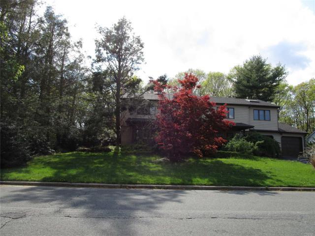 27 Long Meadow Pl, S. Setauket, NY 11720 (MLS #3027363) :: Netter Real Estate