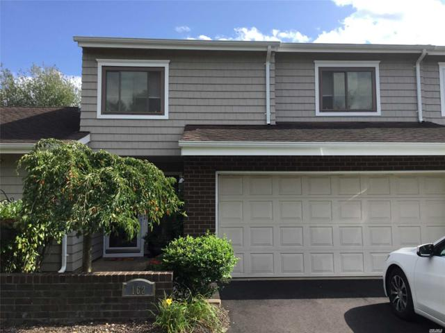 162 W Boathouse Ln, Bay Shore, NY 11706 (MLS #3027709) :: Netter Real Estate
