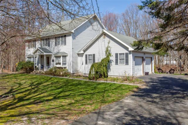 83 Brookhaven Dr, Rocky Point, NY 11778 (MLS #3027742) :: Netter Real Estate