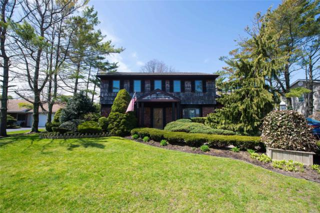 120 Pace Drive South, West Islip, NY 11795 (MLS #3027760) :: Netter Real Estate