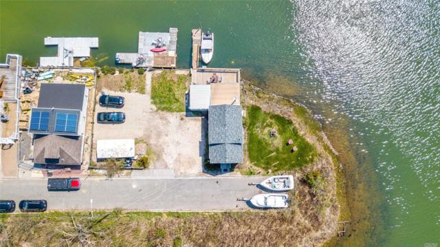 28 Fishermans Rd, Baldwin, NY 11510 (MLS #3028130) :: Netter Real Estate