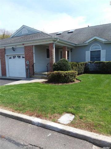 45 Primrose Ln, N. Babylon, NY 11703 (MLS #3028330) :: Netter Real Estate