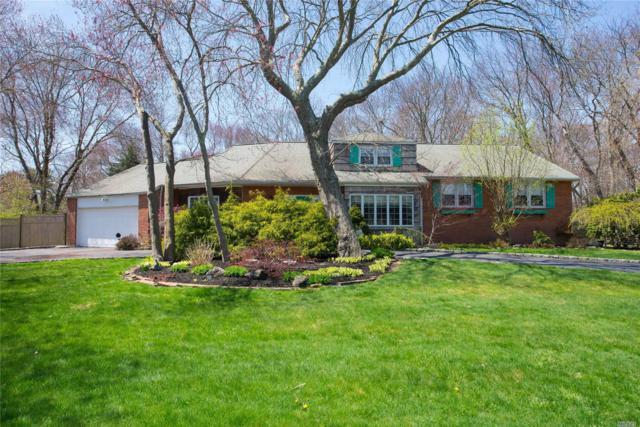 878 Manor Ln, Bay Shore, NY 11706 (MLS #3028367) :: Netter Real Estate