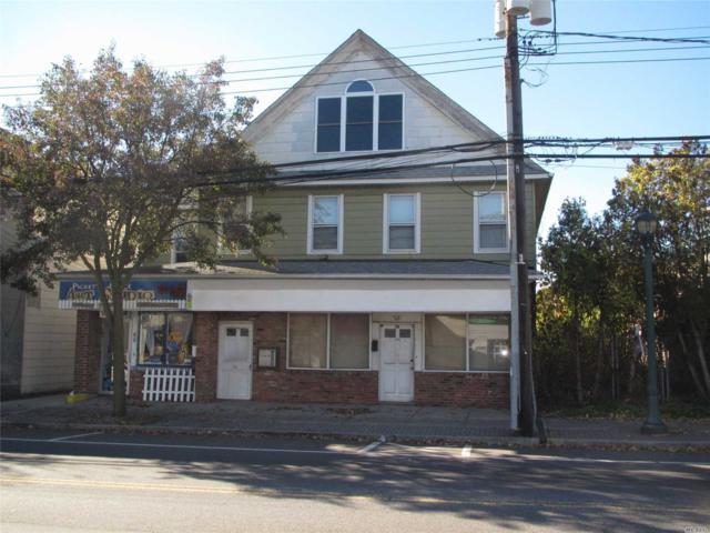 74-80 Larkfield Rd, E. Northport, NY 11731 (MLS #3028576) :: Netter Real Estate