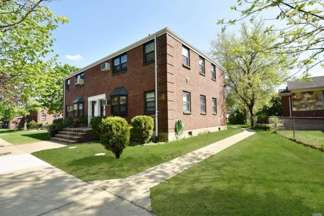 158-20 16th Avenue Lower, Whitestone, NY 11357 (MLS #3028639) :: Shares of New York
