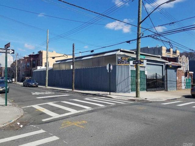 747 Belmont, Brooklyn, NY 11208 (MLS #3028699) :: Netter Real Estate