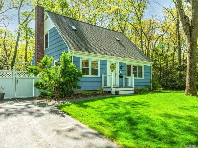 107 Whittier Pl, Port Jefferson, NY 11777 (MLS #3028905) :: Keller Williams Points North