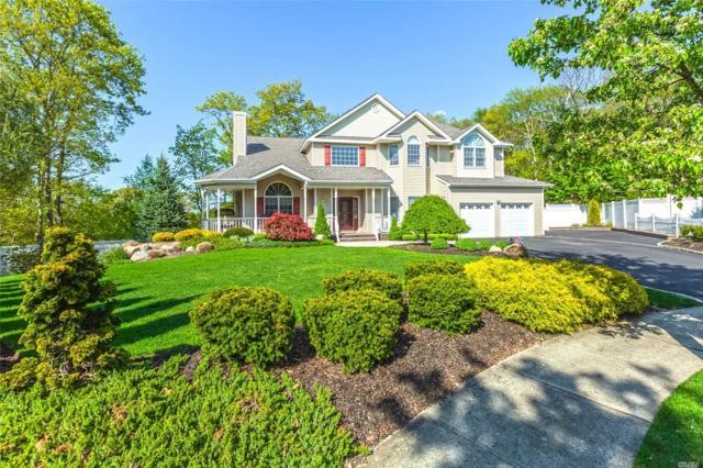 34 Black Gum Tree Ln, Kings Park, NY 11754 (MLS #3028951) :: Netter Real Estate