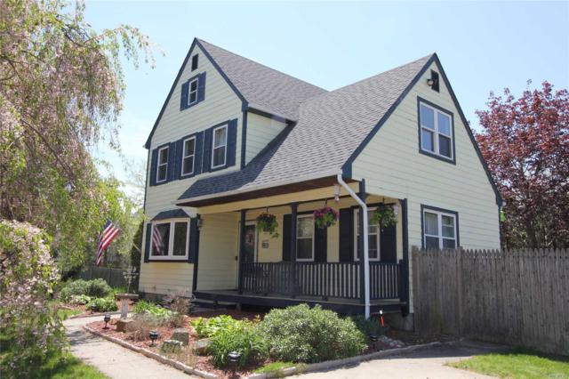 117 Old Farm Rd, Riverhead, NY 11901 (MLS #3029015) :: Netter Real Estate