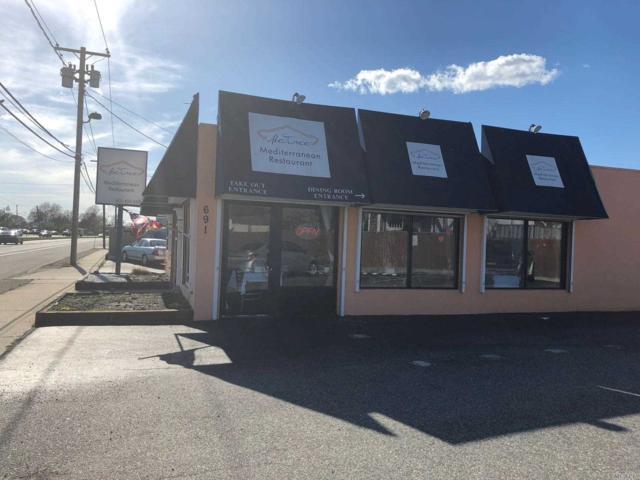 691 Route109, W. Babylon, NY 11704 (MLS #3029177) :: Netter Real Estate