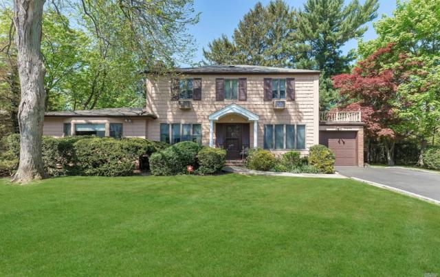 25 Holly Ln, East Hills, NY 11577 (MLS #3029260) :: Netter Real Estate