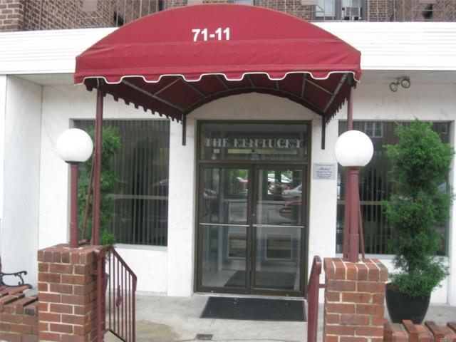 71-11 Yellowstone Blvd 4B, Forest Hills, NY 11375 (MLS #3029288) :: Netter Real Estate