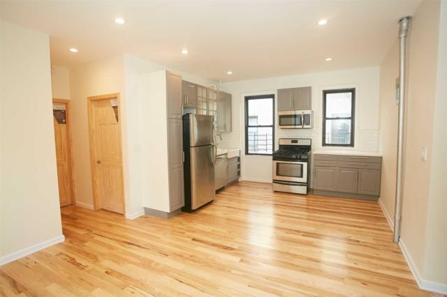 21-57 33rd St 4B, Astoria, NY 11105 (MLS #3029494) :: Netter Real Estate