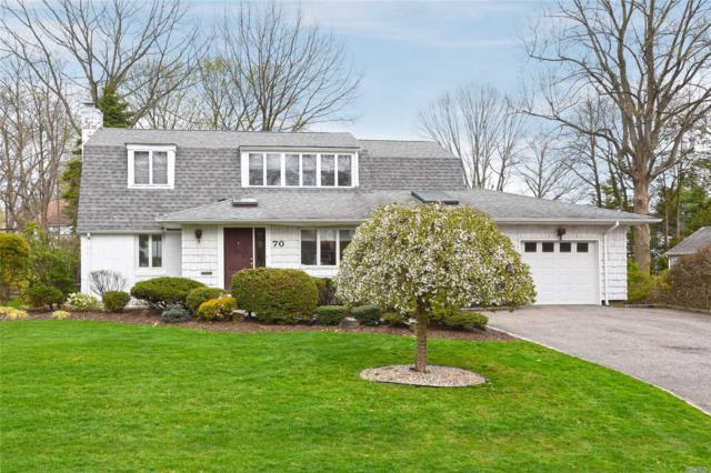 70 Village Rd, East Hills, NY 11577 (MLS #3029524) :: Netter Real Estate