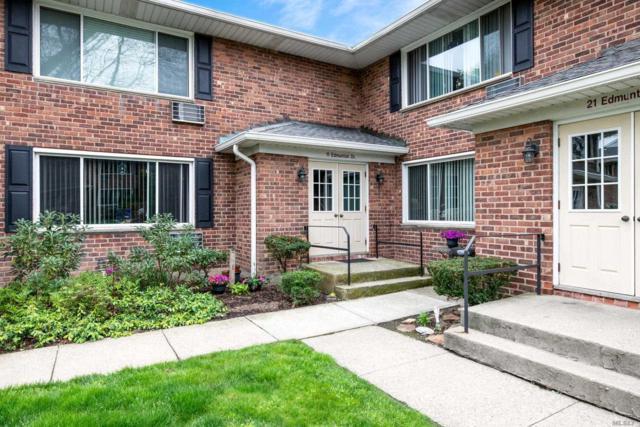 11 Edmonton Dr E6, N. Babylon, NY 11703 (MLS #3029695) :: Netter Real Estate